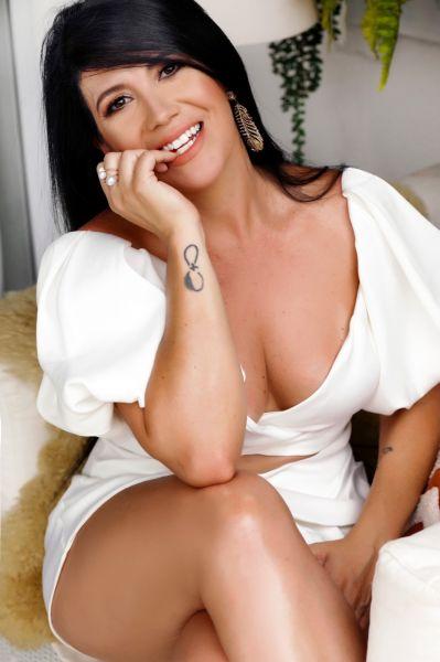 Daniela Aleixo - Terapeuta Corporal especialista em Massagens 312