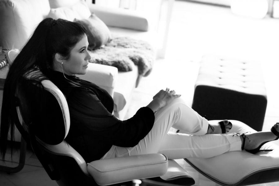 Daniela Aleixo - Terapeuta Corporal especialista em Massagens 313