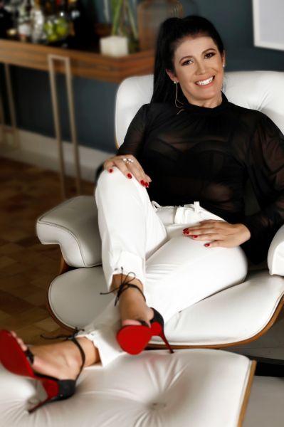 Daniela Aleixo - Terapeuta Corporal especialista em Massagens 315