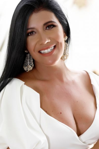 Daniela Aleixo - Terapeuta Corporal especialista em Massagens 321