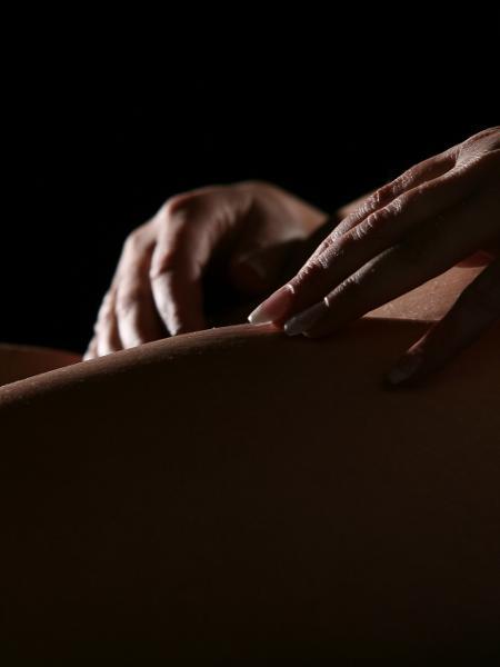 Casa de massagem Divine Touch By Renata Regina 661