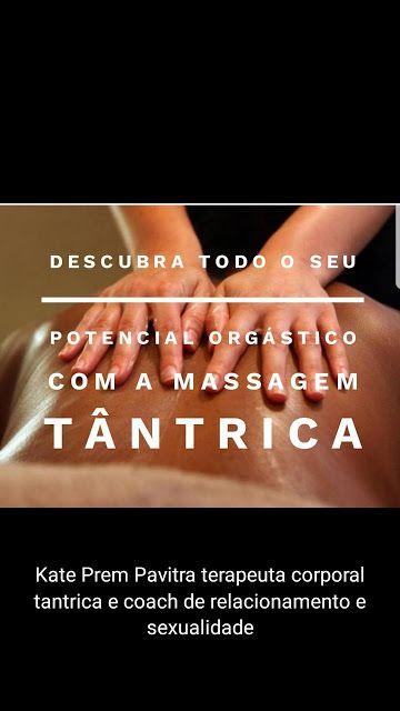 Casa de massagem Divine Touch By Renata Regina 663