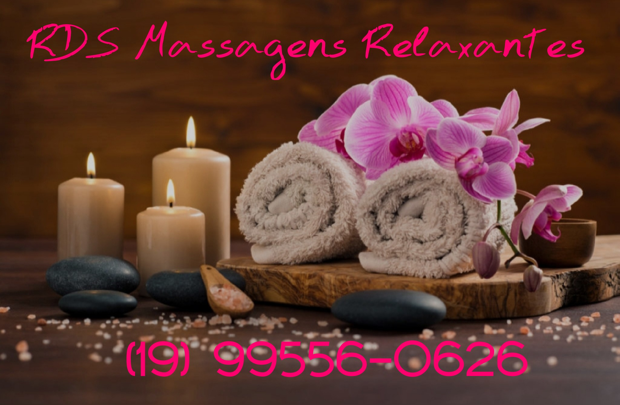 RDS massagens 751
