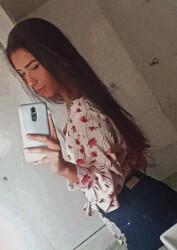Lorena - Massoterapeuta linda e simpática