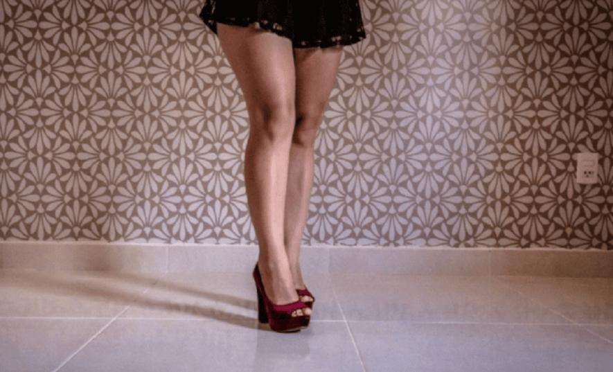 Jéssica Ferraso a Melhor Massagem de Campinas 51