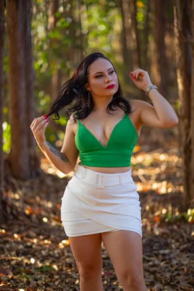 Jéssica Ferraso a Melhor Massagem de Campinas 48