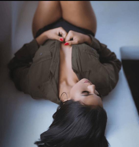 Ana Massagem Tântrica 107