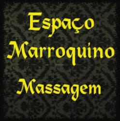Espaço Marroquino